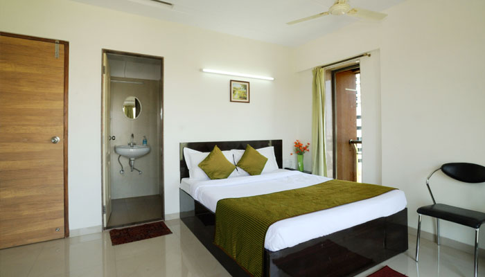 1 - Bed Room Apartments